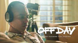 Lirik Lagu Off Day - Altimet Feat Yuka Kharisma