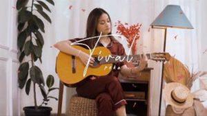 Lirik Lagu Peka - Tival