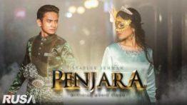 Lirik Lagu Penjara - Syafeek Ikhwan