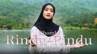 Lirik Lagu Rindu-Rindu - Chomb
