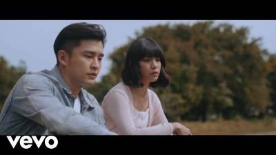 Lirik Lagu Sayangku Salmah - Alvin Chong