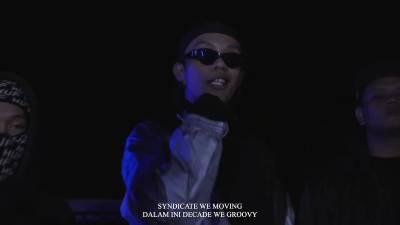 Lirik Lagu Syndicate Boys Feat Malis, Feeko MustDie, Ical Mosh