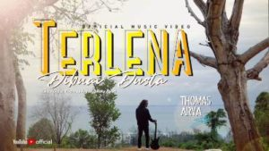 Lirik Lagu Terlena Dibuai Dusta - Thomas Arya