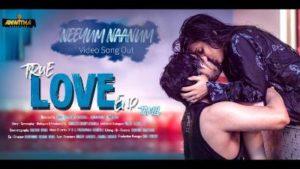 Neeyum Naanum Song Lyrics - True Love End