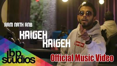 Kaigeh Kaigeh Song Lyrics - Ram Nath RNB