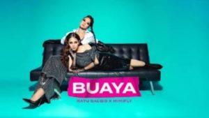 Lirik Lagu Buaya - Ratu Balqis Feat Mimifly