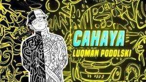 Lirik Lagu Cahaya - Luqman Podolski