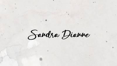 Lirik Lagu Jelaskan - Sandra Dianne