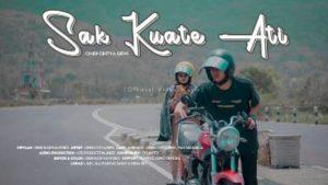 Lirik Lagu Sak Kuate Ati - Cindi Cintya Dewi