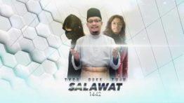 Lirik Lagu Salawat 1442 - DUKE, TUJU & TYCO