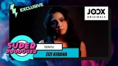 Lirik Lagu Tentu - Zizi Kirana