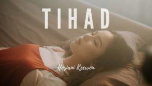Lirik Lagu Tihad - Hosiani Keewon