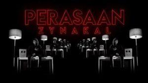 Lirik Lagu Zynakal - Perasaan