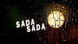 Sada Sada Song Lyrics - Santesh