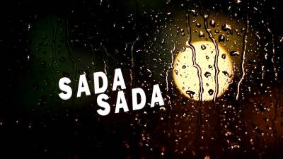 Sada Sada Song Lyrics - Santesh
