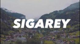 Sigarey Song Lyrics - Santesh