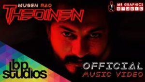 Thedinen Song Lyrics - Mugen Rao (MGR)_Official Music Video