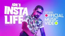 Instalife Song Lyrics - ADK