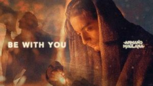 Lirik Lagu Be With You - Armand Maulana