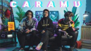 Lirik Lagu Caramu - FML Feat Shahida Supian
