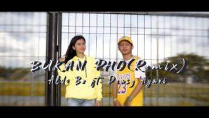 Lirik Lagu De Yang Gatal Gatal Sa - Aldo Bz Feat Deasy Agaki