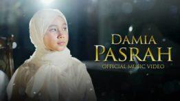 Lirik Lagu Pasrah - Damia