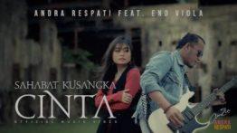 Lirik Lagu Sahabat Kusangka Sahabat - Andra Respati Feat Eno Viola