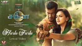 Harla Farla Song Lyrics - Chakra