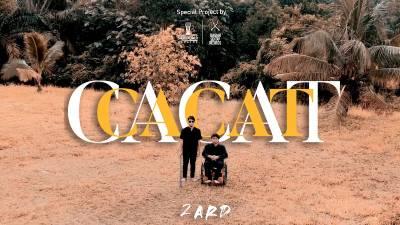 Lirik Lagu Cacat - 2ARD