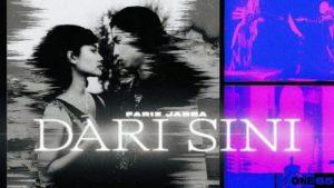 Lirik Lagu Dari Sini - Fariz Jabba