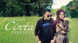 Lirik Lagu Hingga Cinta Direstui - Andra Respati Feat Gisma Wandira