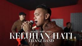 Lirik Lagu Keluhan Hati - Titanz Band