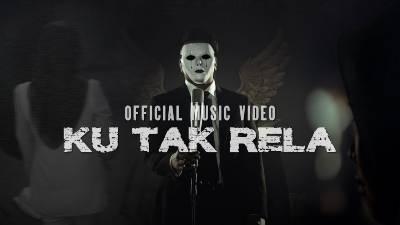 Lirik Lagu Ku Tak Rela -Danial Zaini