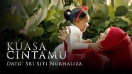 Lirik Lagu Kuasa Cintamu - Dato' Sri Siti Nurhaliza