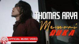 Lirik Lagu Memori Duka - Thomas Arya