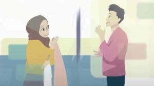 Lirik Lagu Nafas Cinta - Khai Bahar & Aina Abdul
