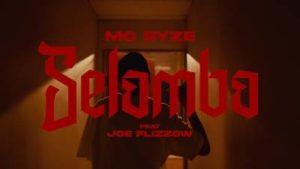 Lirik Lagu Selamba - MC Syze Feat Joe Flizzow