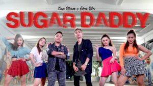 Lirik Lagu Sugar Daddy - Tian Storm Feat Ever Slkr