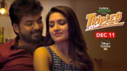 Nee En Kannadi Song Lyrics - Jai' Triples