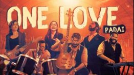 One Love One Life Song Lyrics - Stephen Zechariah Feat Sunitha Sarathy