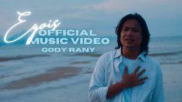 Lirik Lagu Egois - Qody Rany