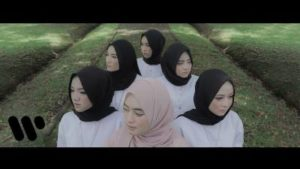 Lirik Lagu Sudahi Saja - Putih Abu-Abu Feat Woro Widowati