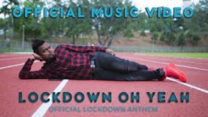 Lockdown Oh Yeah Song Lyrics - Santesh
