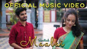 Maalai Song Lyrics - Santesh & Amos Paul