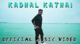 Kadhal Kathai Song Lyrics - Santesh