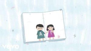 Lirik Lagu Diam - Tiara Andini & Arsy Widianto