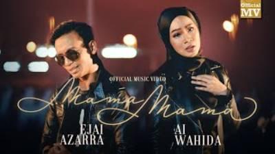Lirik Lagu Mama Mama - Ai Wahida Feat Ejai Azarra Band