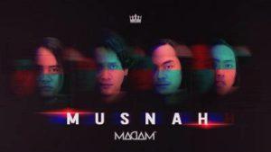 Lirik Lagu Musnah - Madam
