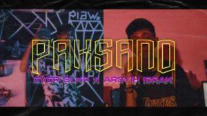 Lirik Lagu Paksano - Ever SLKR & Arsyih Idrak