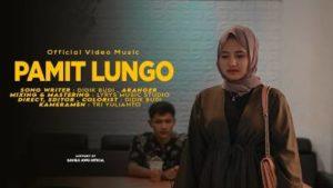 Lirik Lagu Pamit Lungo - Didik Budi